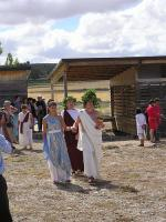 Roman Historical Recreation Event